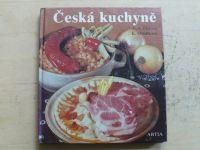 Fialová, Styblíková - Česká kuchyně (1983)
