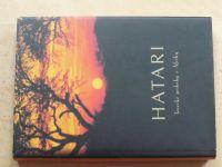 Hatari - Lovecké příběhy z Afriky (2004) kol. autorů