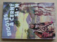 Johns - Biggles a černý slon (1995)