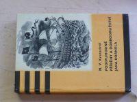 KOD 44 - Kratochvíl - Podivuhodné příběhy a dobrodružství Jana Kornela (1960)