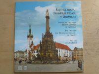 Los, Brabcová - Svatí na sloupu Nejsvětější Trojice v Olomouci (2002)
