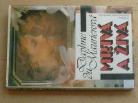 Maurierová - Mrtvá a živá (1991)