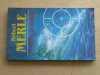 Merle - Až delfín promluví (1992)