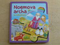 Noemova archa se skládačkami (2010)