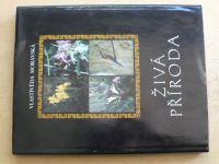 Novák - Vlastivěda moravská - Živá příroda (1997)