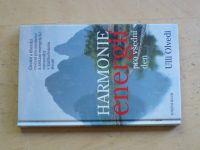 Olvedi - Harmonie energií pro všední den (2002)