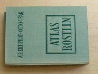 Pilát, Ušák - Atlas rostlin (1964)
