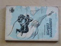 Polosuchin - Zápisky parašutisty (1953) Knižnice vojenských příběhů 3