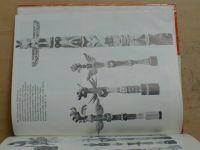 Šedý - Práce s dřevem pro lidové školy umění (1982)