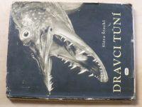 Sláva Štochl - Dravci tůní (Orbis 1953)