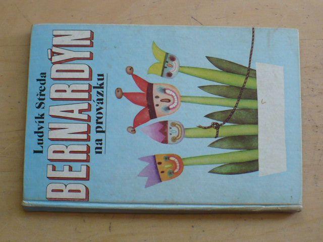 Středa - Bernardýn na provázku (1981)