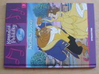 Walt Disney - Kráska a zvíře (2009)