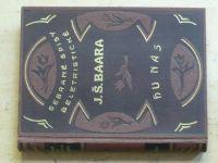 Baar - Hu nás - Povídky z chodské hyjty (1941)