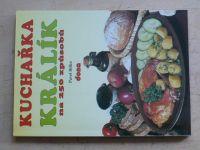 Biško - Králík na 250 způsobů (1997)
