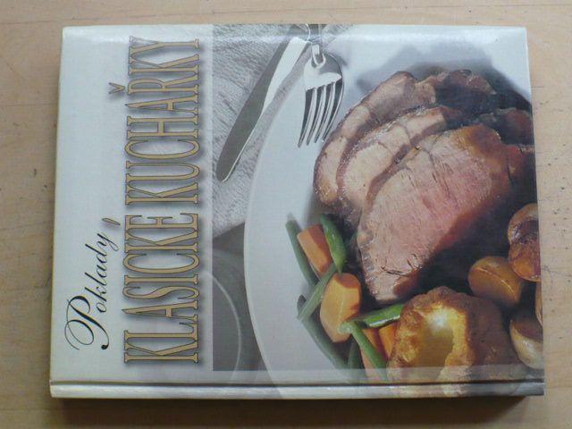 Butler - Poklady klasické kuchařky (1999)
