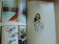 Divus 1 (1995) umělecká revue