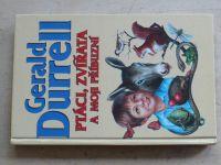 Durrell - Ptáci, zvířata a moji příbuzní (1998)