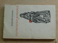 Glocar - Olomoucká romance (1960), Magistr Gabriel, Olomoucká elegie (1970)