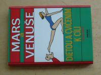 Gray - Mars a Venuše dietou a cvičením k cíli (2005)