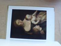 Grohn - Hans Holbein d.J. als Maler (1955) německy
