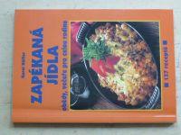 Höfler - Zapékaná jídla - obědy, večeře pro celou rodinu (2001)