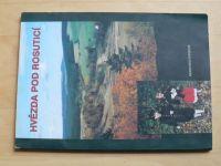 Hvězda pod Rosuticí (Moravský Beroun 1997) Nízký Jeseník