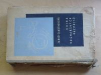 Janku-Sandtnerová - Kniha kuchařských předpisů (1947)