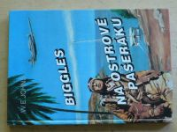 Johns - Biggles na ostrově pašeráků (1998)