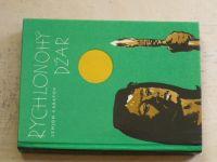 Karatov - Rychlonohý Džar, il. Z.Burian (1969)