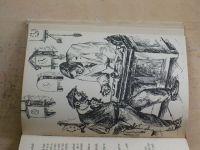 """Linkov - Kapitán """"Staré želvy"""" (1951)"""