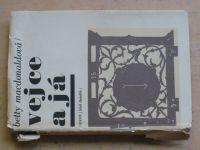 MacDonaldová - Vejce a já (1970)