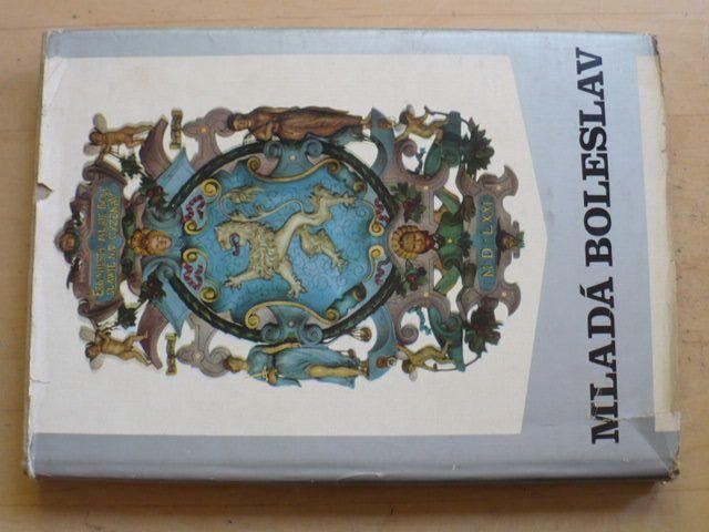 Mladá Boleslav od minulosti k dnešku (1974)