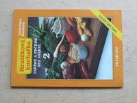 Pechová - Hrníčková kuchařka - Vaříme a pečeme bez vážení 2 (1995)