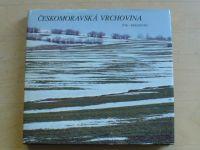 Prošek - Českomoravská vrchovina (1986)