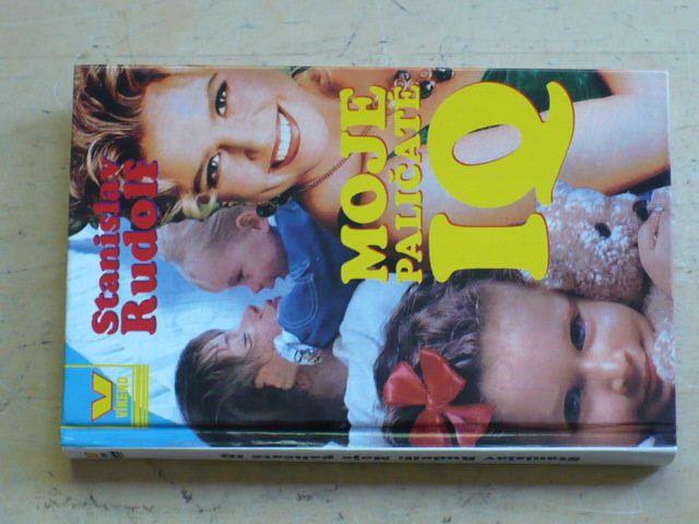 Rudolf - Moje paličaté IQ (1996)