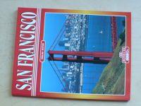 San Francisco - Bonechi 2008 - anglicky