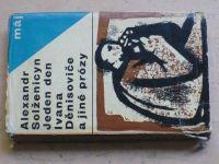Solženicyn - Jeden den Ivana Děnisoviče a jiné povídky (1965)