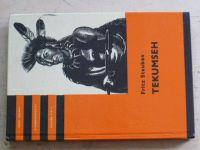 Steuben - Tekumseh I (1971) KOD 116