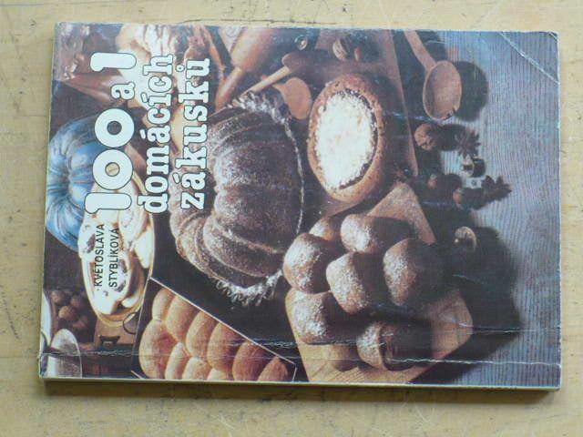 Studená - 100 a 1 sýrových jídel (1992)