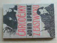 Updike - Čarodějky z Eastwicku (1993)
