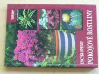 Vermeulen - Encyklopedie - Pokojové rostliny (2007)