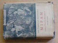 Yongden, David-Neelová - Mipam (1947) edice Symposion