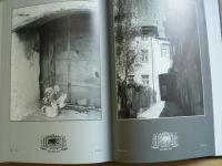 Berka, Vychodilová, Suchý - Kančí les (1997) věnování autorky