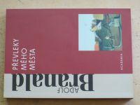 Branald - Převleky mého města (2003)