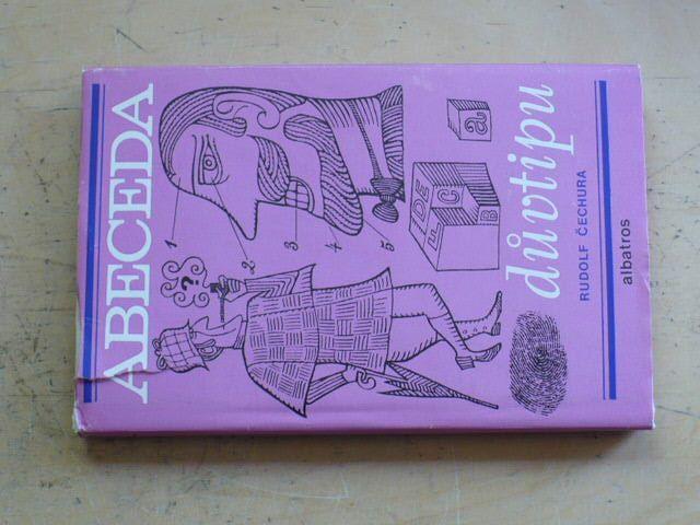 Čechura - Abeceda důvtipu (1979)