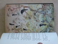 Chinesischte Gedichte - Nachdichtungen von Klabund - německy