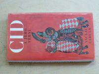 Cibula - Cid a jeho věrní - Hrdinské zpěvy starého Španělska (1989)