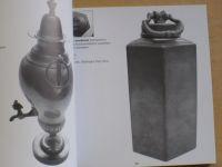 Katalog cínu - Hukvaldy 2005
