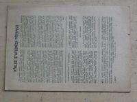 Lodní sporty 12 (1953) ročník V.