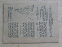 Lodní sporty 4 (1956) ročník VIII.